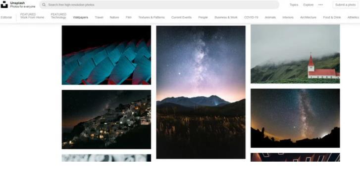 图片素材网站