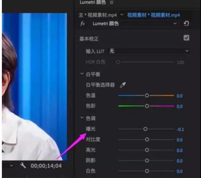 pr怎么去除视频水印的方法教程